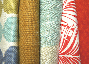 Fabric Advising, Sourcing and Supply