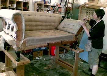 Renovation and Upholstery